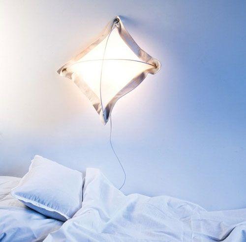 千奇百态创意枕头能发光发热碳毡